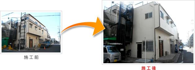 東京都江戸川区 O邸の施工事例