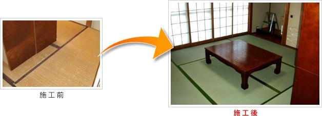 佐倉市王子台 H邸の施工事例