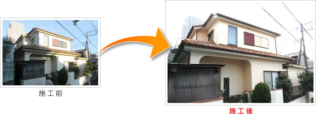 佐倉市上座 S邸の施工事例