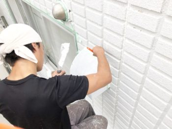 千葉県佐倉市表町Dさま 外壁塗装・防水工事