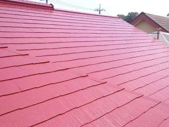 佐倉市染井野Oさま 屋根塗装・外壁塗装・防水工事