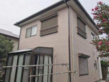 千葉県香取市 Kさま 外壁塗装 屋根塗装